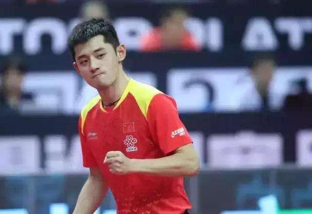 张继科韩国公开赛是怎么回事?张继科获胜了吗?