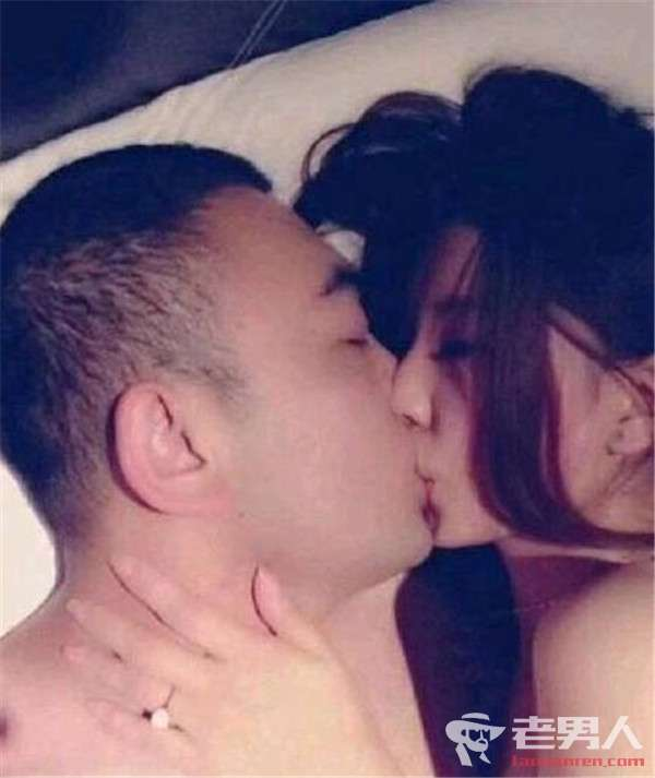 刘国梁回应绯闻 范冰冰刘国梁不雅照事件始末真相曝光