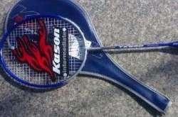 羽毛球拍什么牌子好,头名为YONEX尤尼克斯!