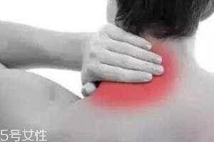 脖子有声响是什么病?可能是关节炎
