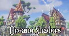 1.12.2Oceano Shaders模组下载
