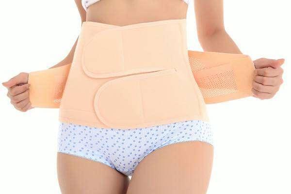 产后多久可以穿收腹裤 减肥的你一定要知道