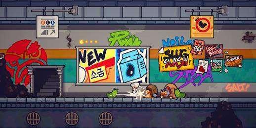 Slug Slasher游戏什么时候出_发售时间一览