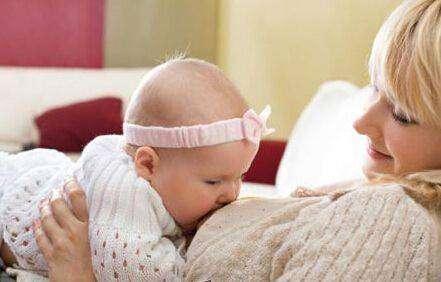 宝宝什么时候断奶最好,宝妈一定要知道