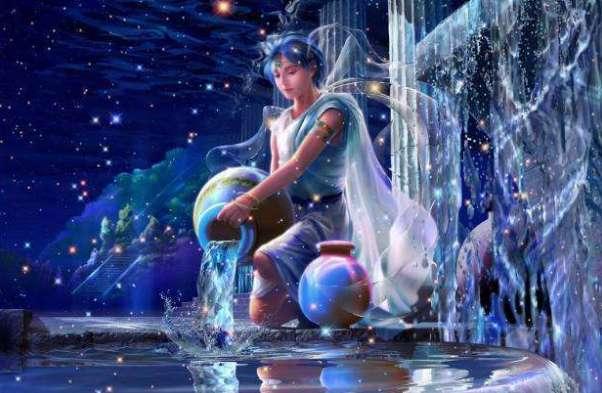 你知道水瓶座的神话故事吗?