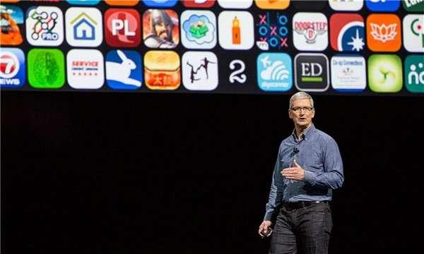 "iPhone销量下滑是真的吗?苹果欲通过""订阅铁榔头""重回巅峰"