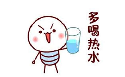 多喝热水会致癌是真的吗? 热水怎么喝才健康?