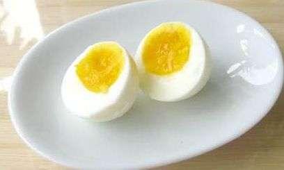 健身的人不吃蛋黄?其实这种说法是错的