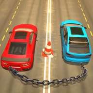 锁链赛车3D