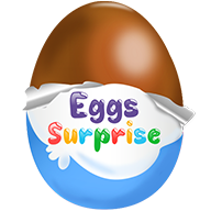 Surprise Eggs - Kids Game